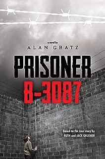 Prisoner B-3087 (English Edition)