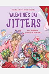 Valentine's Day Jitters (The Jitters Book 6) Kindle Edition
