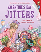 Valentine's Day Jitters (The Jitters Book 6)