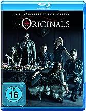 The Originals -  Die komplette Staffel 2 [Francia] [Blu-ray]