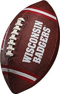 Franklin Sports NCAA Team Licensed Junior Football