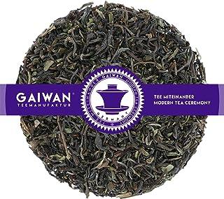 "N° 1390: Tè nero in foglie ""Darjeeling Autumnal TGFOP"" - 1 kg - GAIWAN® GERMANY - tè in foglie, tè nero dall'India, 1000 g"