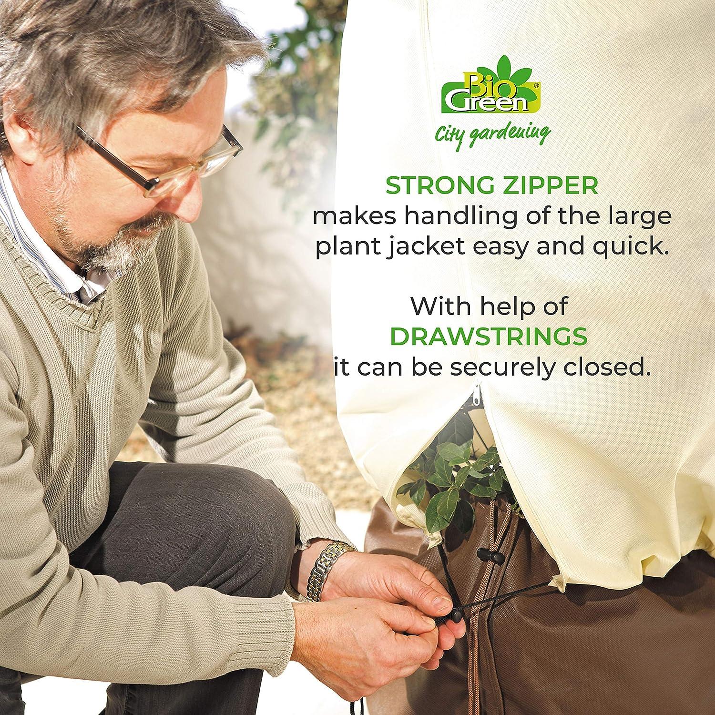 Bio Green VSB 100-080 XL Plant Jacket Garden & Outdoors Gardening ...