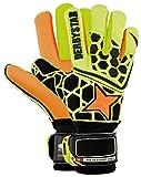 Derbystar APS Hexasoft Pro, 11, orange gelb schwarz, 2510110000