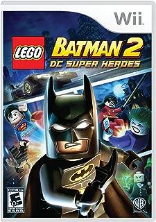 WB Games LEGOBatman2: DC Super Heroes - Nintendo Wii