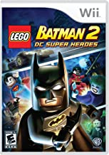wii games lego