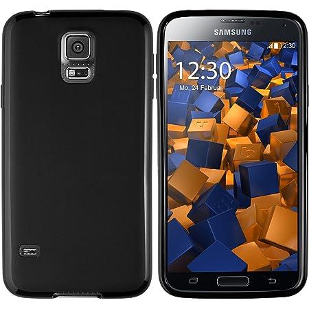 Mumbi Hartschale Kompatibel Mit Samsung Galaxy S5 Elektronik
