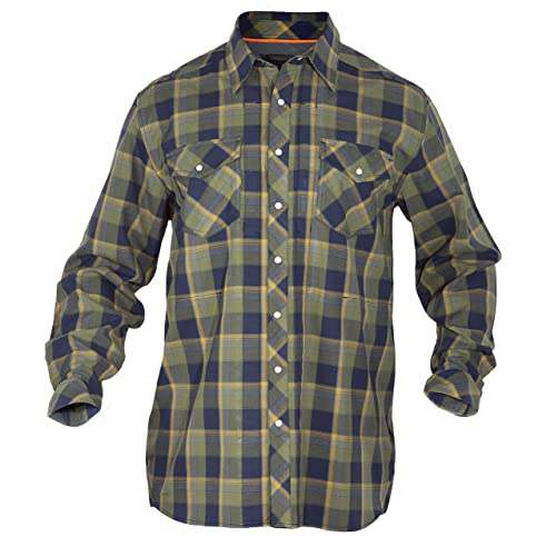 5.11 Tactical Long-Sleeved Mens Shirt multi-coloured