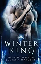 Winter King: Steamy Fantasy Romance (The Wyth Courts Book 1)