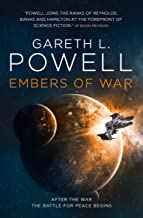 Best embers of war powell Reviews