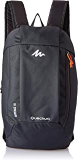 Quechua Kids Adult Outdoor Backpack Daypack Mini Small Bookbags10L