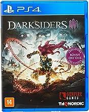 Darksiders III - Edição Padrão - PlayStation 4