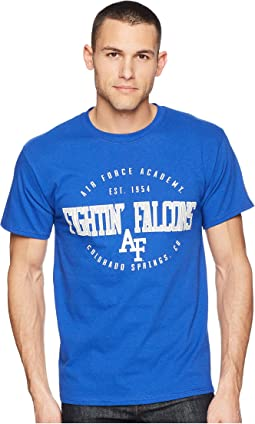 Air Force Falcons Jersey Tee 2