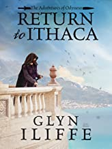 the odyssey return to ithaca