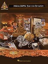 Frank Zappa - Over-Nite Sensation Songbook (Guitar Recorded Versions)