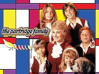 season 4 partridge family