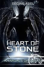 Heart of Stone (Khargals of Duras Book 3)