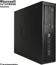 2018 HP Z220 Workstation SFF Desktop,Intel Core I5 3570 3.4GHz up to 3.8GHz,8GB DDR3,2TB HDD,DVD,WIFI,VGA,Display Port,HDMI,USB 3.0,Bluetooth 4.0, NVS 310 Graphics,W10P64 (Renewed)