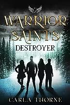 Warrior Saints - Destroyer: Stonehaven Academy Saints Book 2 (English Edition)