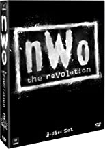 nWo: The Revolution