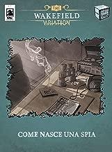 The wakefield variation - come nasce una spia (Italian Edition)