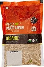 Pro Nature 100% Organic Quinoa, 500g