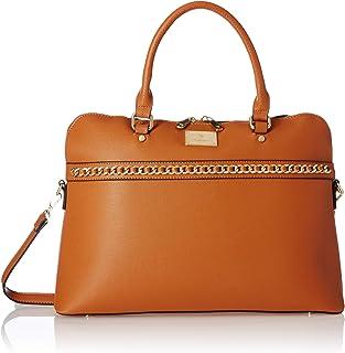 Van Heusen Woman Women's Messenger Bag (Brown)