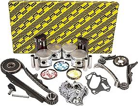 Evergreen OK5001/2/1/1 81-89 Mazda B2600 Mitsubishi Dodge Plymouth 2.6L 8V SOHC G54B G54V Engine Rebuild Kit