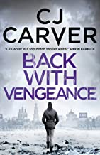 Back with Vengeance (The Jay McCaulay series)