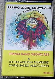 String Band Showcase