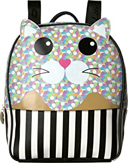 Luv Betsey Womens Max Kitch Mini Backpack