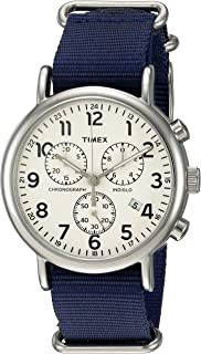Weekender Chronograph 40mm Watch