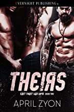 Theirs (East Coast Bad Boys Book 2)