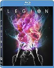Legion Season 1 [Blu-ray]