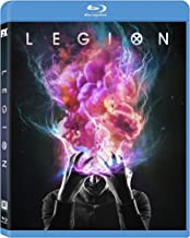 Best legion season 1 blu ray Reviews