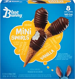 Best blue bunny ice cream Reviews