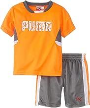 Puma   Kids Baby Boys' Shatter Set