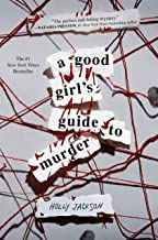 Download Book A Good Girl's Guide to Murder PDF