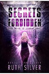 Secrets Forbidden (Aberrant Book 2) Kindle Edition