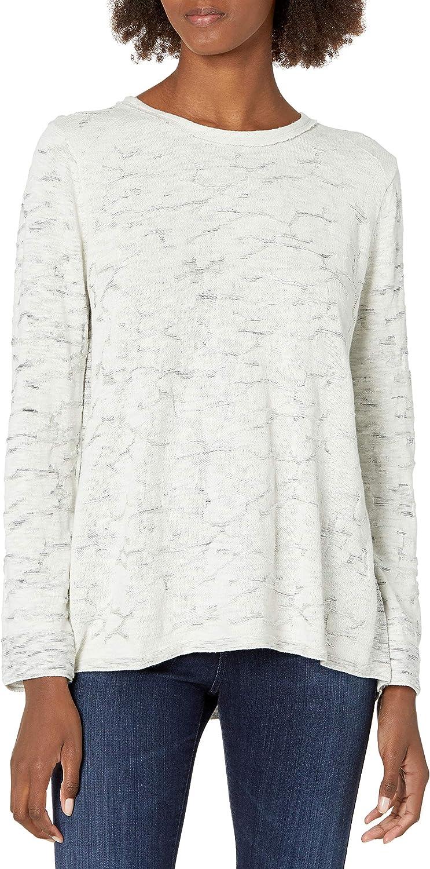 NIC+ZOE 本店 Women's Easy Sweater Sunday Like 人気