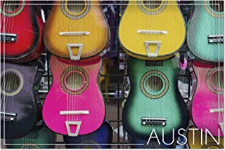acoustic guitars made in texas