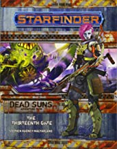 Starfinder Adventure Path Dead Suns #5 The Thirteenth Gate