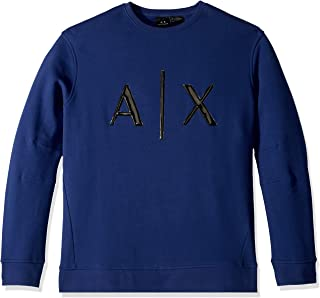 armani exchange sweater men