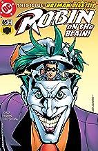 Robin (1993-2009) #85 (Robin (1993-))