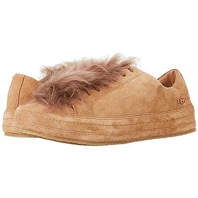 UGG Blake Fur (Chestnut) Women