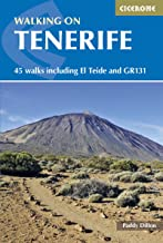 Walking on Tenerife: 45 walks including El Teide and GR131 (Cicerone Guide) (English Edition)