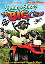 Shaun the Sheep Big Chase