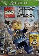 Xbox One Lego City Undercover Walmart Exclusive