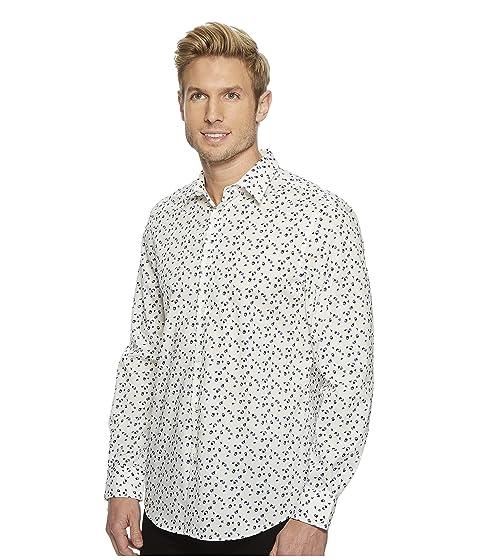 Shirt Perry Confetti Ellis Printed Woven YnwYXqfB