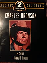 Charles Bronson // Chino / Guns of Diablo